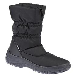 EF1200 Textile Boots in Black