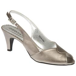 Female DON1100 All Sandals in Pewter