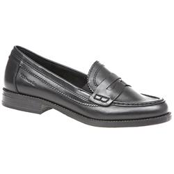 TAM24202-27 Leather Upper Leather/Textile Lining ??40 plus in Black