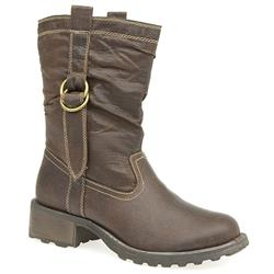 NV1400 Textile Upper Textile/Other Lining Boots in Brown
