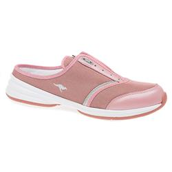 ROO1501WIDE Textile Comfort Large Sizes in Pink