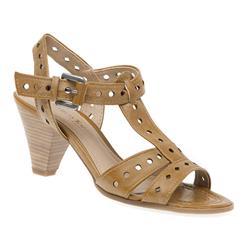 WEN28307-28 Sandals in Camel