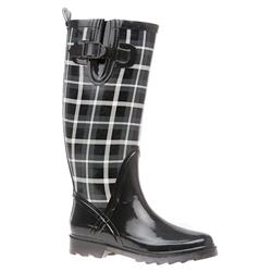 HSJD1602 Boots in Black