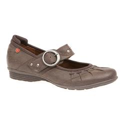 CEN1601 Leather Lining Casual Shoes in Blue, Taupe