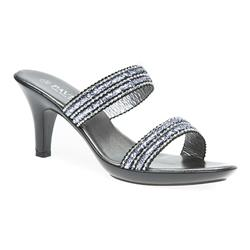 NUOV1704 Sandals in Metallic