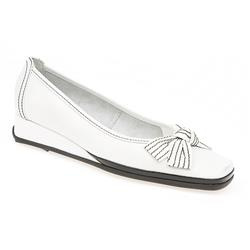 HSVD1301 Leather Upper Leather/Other Lining Casual Shoes in White