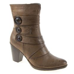 ATRSP1615 Boots in Brown