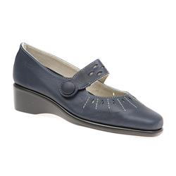 CINFLY1700 Leather in Navy