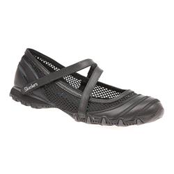 SKE1700 Leather/Textile Comfort Small Sizes in Black, Natural