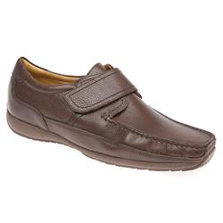 YORK1713 Leather in Brown