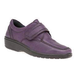 RAJFLY1600 Leather Casual Shoes in Purple