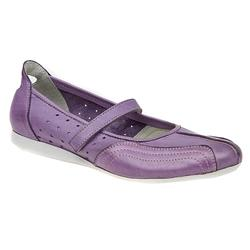 SNI1300 Casual Shoes in Violet