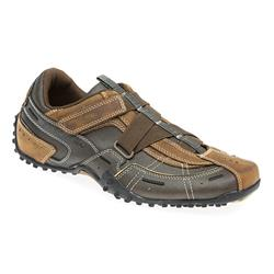 Male Urbantrack Palms Leather/Other Upper Textile Lining Comfort Large Sizes in Brown