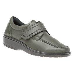 RAJFLY1600 Leather Casual Shoes in Green