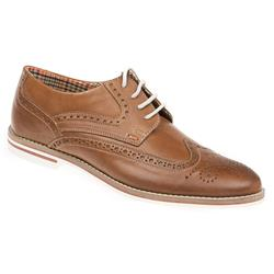 STAD1702 Leather in Tan