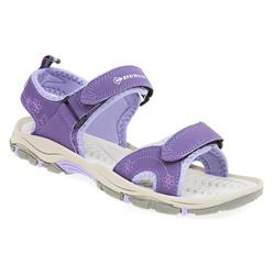JAC1702 Sandals in Lilac