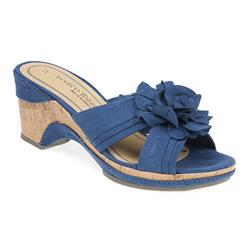 WEN27203-20 Textile Upper Textile/Other Lining Sandals in Navy